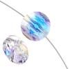6mm Aurora Borealis Crystal